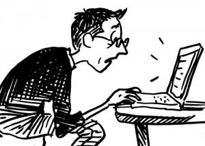 Blog-Reading