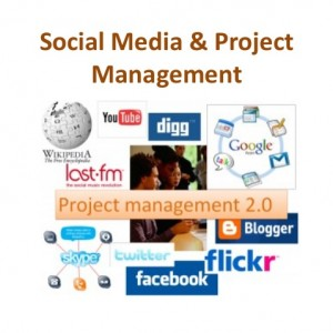 social-media-and-project-management