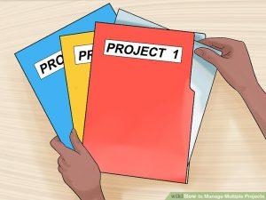 Aynı Anda Birden Fazla Projeye Atanırsanız